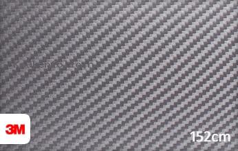 3M 1080 CFS201 Carbon Fiber Anthracite keukenfolie
