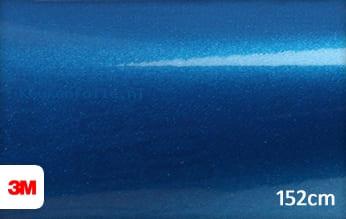 3M 1080 G227 Gloss Blue Metallic keukenfolie