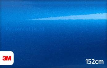 3M 1080 G337 Gloss Blue Fire keukenfolie