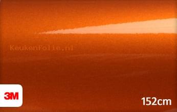 3M 1080 G344 Gloss Liquid Copper keukenfolie