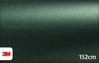 3M 1080 M206 Matte Pine Green Metallic keukenfolie