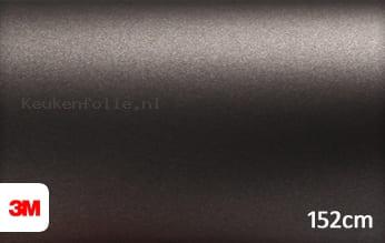 3M 1080 M211 Matte Charcoal Metallic keukenfolie