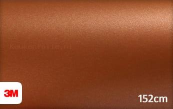 3M 1080 M229 Matte Copper Metallic keukenfolie