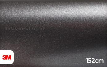 3M 1080 S261 Satin Dark Grey keukenfolie