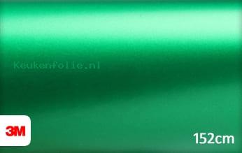 3M 1080 S336 Satin Sheer Luck Green keukenfolie