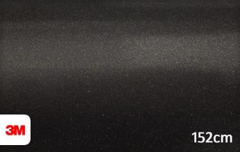 3M 1080 SP242 Satin Gold Dust Black keukenfolie