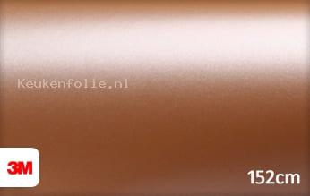 3M 1080 SP59 Satin Caramel Luster keukenfolie