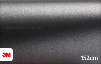 3M 1380 M291 Matte Granite Metallic keukenfolie
