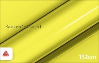 Avery SWF Ambulance Yellow Gloss keukenfolie