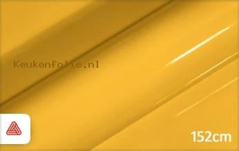 Avery SWF Dark Yellow Gloss keukenfolie