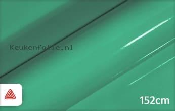 Avery SWF Emerald Green Gloss keukenfolie