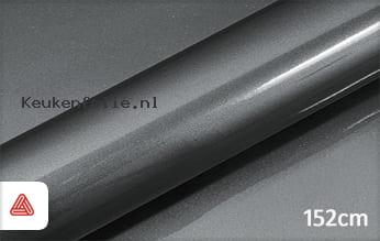 Avery SWF Grey Gloss Metallic keukenfolie