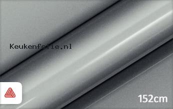 Avery SWF Light Grey Satin Metallic keukenfolie