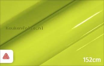 Avery SWF Lime Green Gloss keukenfolie