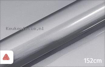 Avery SWF Silver Gloss Metallic keukenfolie