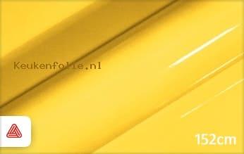 Avery SWF Yellow Gloss keukenfolie