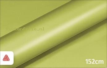 Avery SWF Yellow Green Matte Metallic keukenfolie