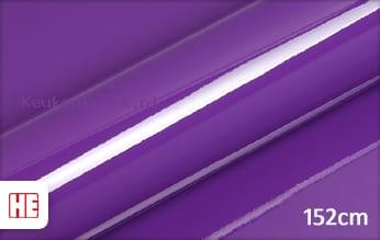 Hexis HX20008B Plum Violet Gloss keukenfolie