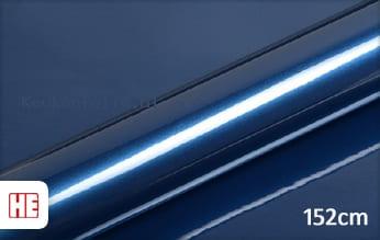 Hexis HX20033B Firmament Blue Gloss keukenfolie