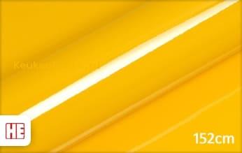 Hexis HX20123B Daffodil Yellow Gloss keukenfolie