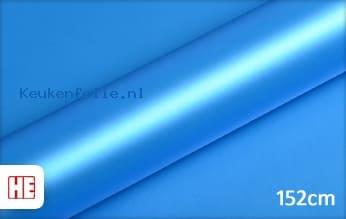 Hexis HX20219S Ara Blue Metallic Satin keukenfolie