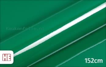 Hexis HX20348B Emerald Green Gloss keukenfolie