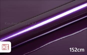 Hexis HX20352B Elderberry Purple Gloss keukenfolie