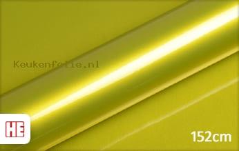 Hexis HX20558B Yellow Metallic Gloss keukenfolie