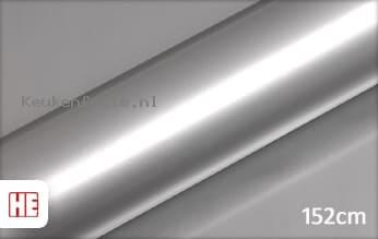 Hexis HX20877B Silver Gloss keukenfolie