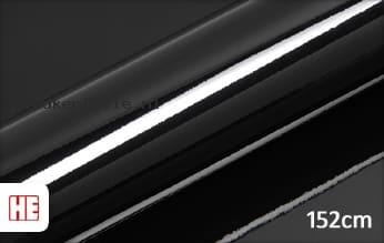 Hexis HX20889B Coal Black Gloss keukenfolie