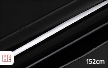 Hexis HX20890B Deep Black Gloss keukenfolie