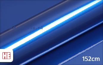 Hexis HX20905B Night Blue Metallic Gloss keukenfolie