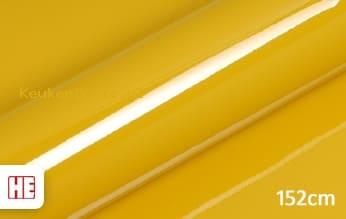 Hexis HX20JMIB Honey Yellow Gloss keukenfolie