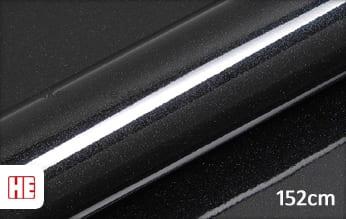 Hexis HX20NEPB Sparkle Black Gloss keukenfolie