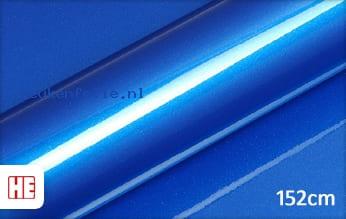 Hexis HX20P004B Apollo Blue Gloss keukenfolie