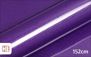 Hexis HX20VBYB Byzantine Violet Gloss keukenfolie