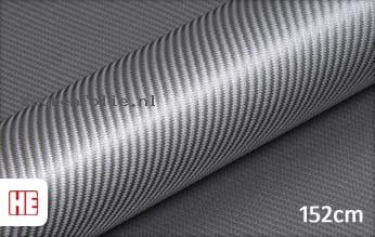 Hexis HX30CAGGRB Graphite Grey Carbon Gloss keukenfolie