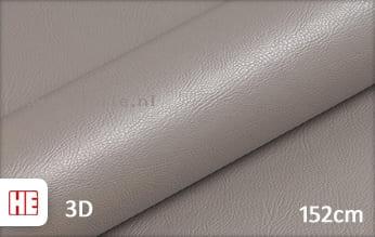 Hexis HX30PGGTAB Grain Leather Taupe Grey Gloss keukenfolie