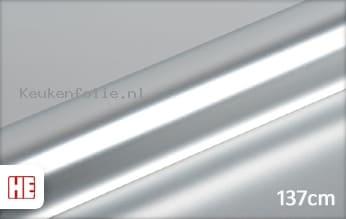 Hexis HX30SCH01S Super Chrome Silver Satin keukenfolie