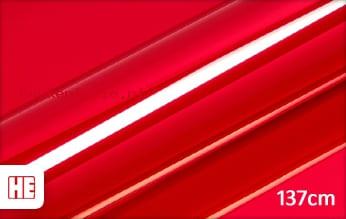 Hexis HX30SCH02B Super Chrome Red Gloss keukenfolie