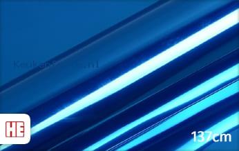 Hexis HX30SCH05B Super Chrome Blue Gloss keukenfolie