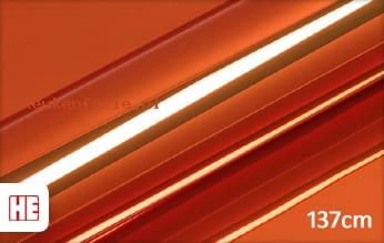 Hexis HX30SCH08B Super Chrome Orange Gloss keukenfolie