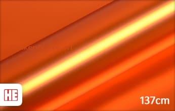 Hexis HX30SCH08SB Super Chrome Orange Satin keukenfolie