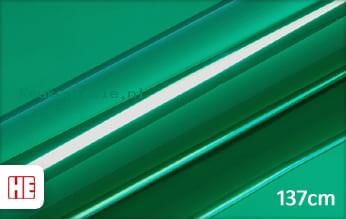 Hexis HX30SCH09B Super Chrome Turquoise Gloss keukenfolie