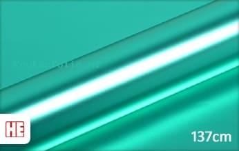 Hexis HX30SCH09S Super Chrome Turquoise Satin keukenfolie