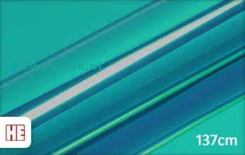 Hexis HX30SCH11B Super Chrome Light Blue Gloss keukenfolie
