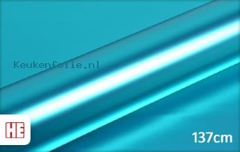 Hexis HX30SCH11S Super Chrome Blue Satin keukenfolie