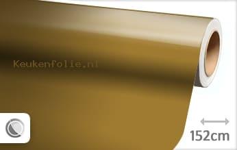 Glans goud keukenfolie