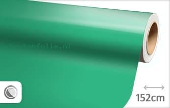 Glans turquoise keukenfolie